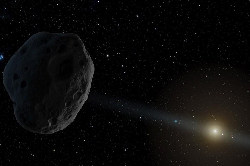 Кометы 2012 январь новости астероиды полипептиды определение