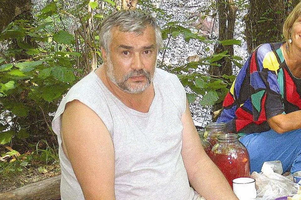 Сибиряк Александр Куренков создал секту и объявил себя посланником Бога