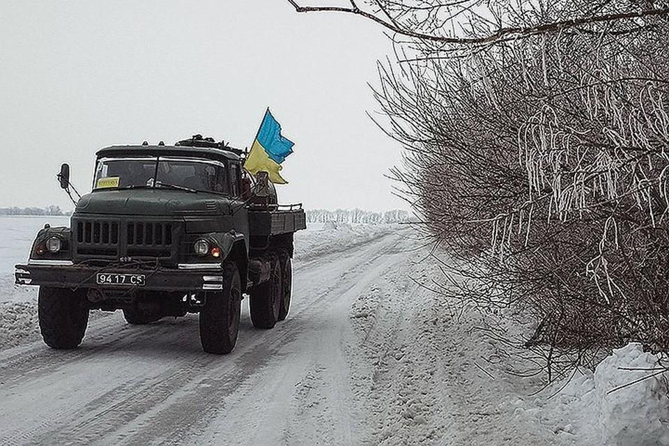Торговая блокада ДНР и ЛНР, в том числе блокада железнодорожного сообщения, продолжается с декабря прошлого года