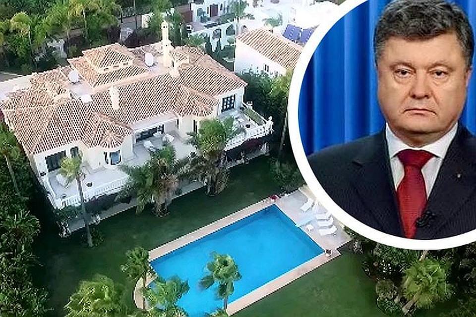 Картинки по запросу Порошенко убежит в испанию
