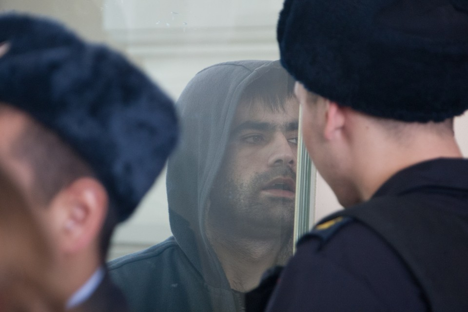 Приговор обжаловал Махмадали Ахмадов
