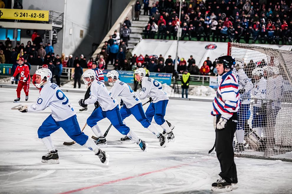 20162017  Федерация хоккея с мячом