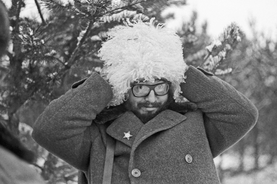 1964 год. Москва