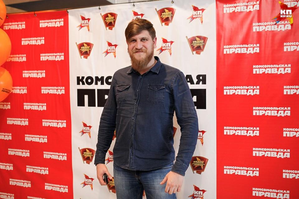 После обучения и фуршета участники мероприятия посмотрели премьеру от Федора Бондарчука «Притяжение»