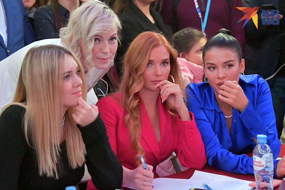 В Москве прошел кастинг конкурса Мисс Россия 2020