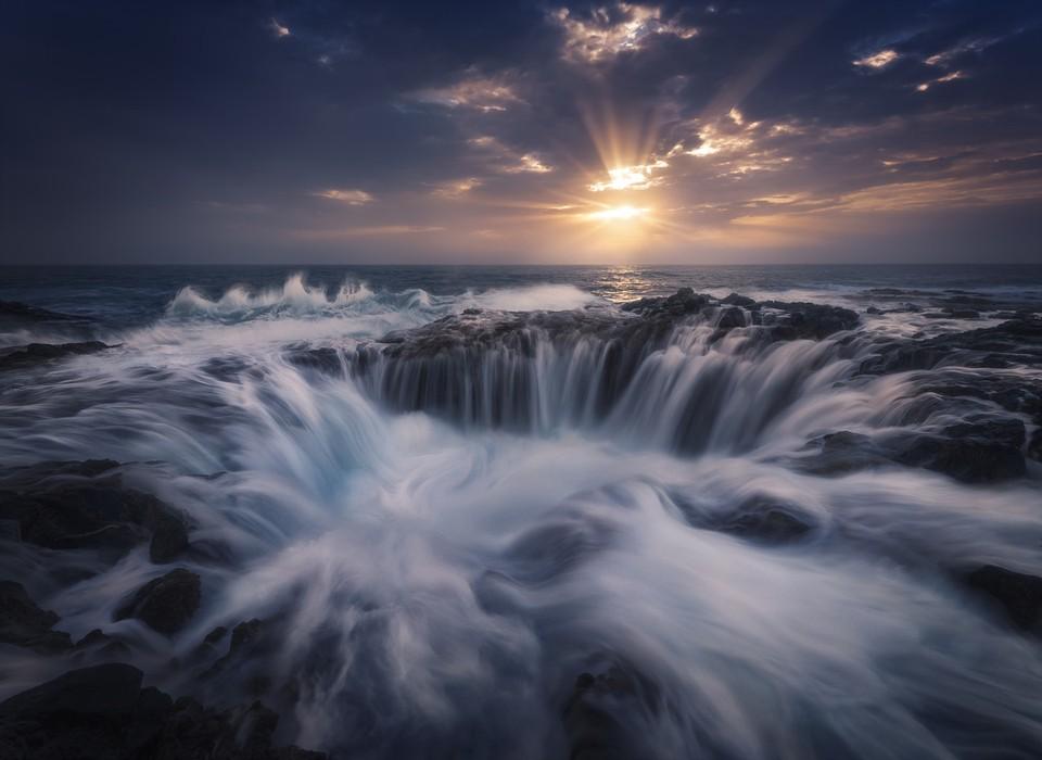 Определены победители международного конкурса пейзажной фотографии 2020 года. Фото: Ivan Miljak/ILPOTY 2020