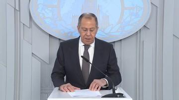 Лавров: Россия готова к диалогу по разоружению со странами с ядерным потенциалом