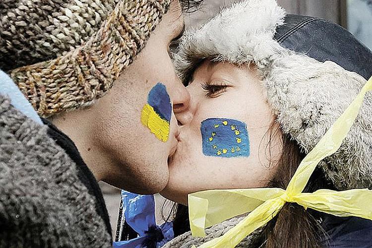 Евроинтеграция Украине обернется крахом промышленности.
