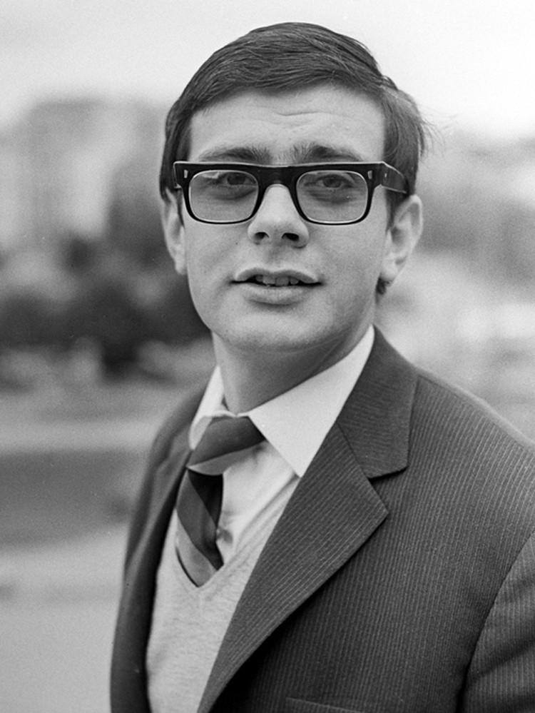 Михалков родился в 45-м, и победительность этого года как будто с рождения «прописалась» в его характере