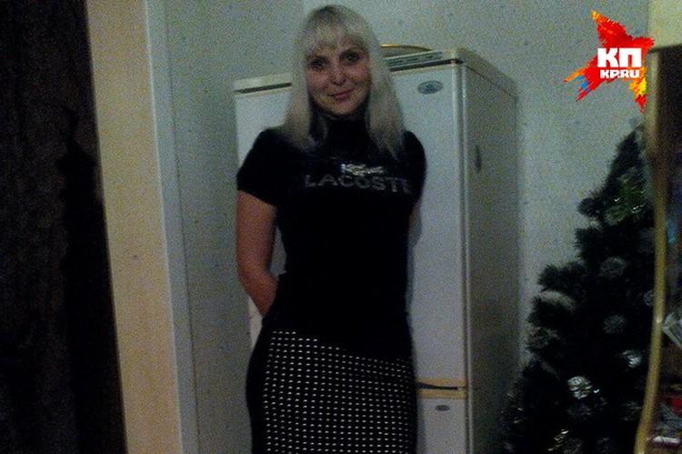 Галина Литвиненко стала четвертой жертвой маньяка. Фото: с личной страницы погибшей vk.com/id149589055