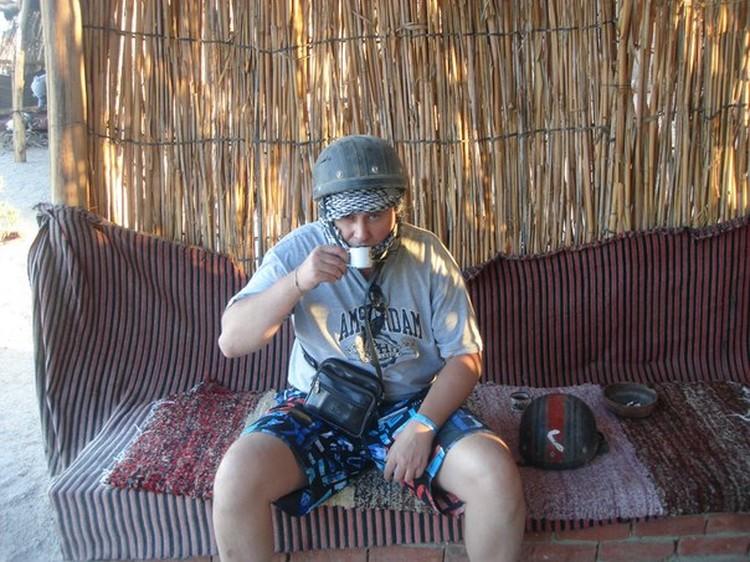 Александр Александров. Фото: соцсети