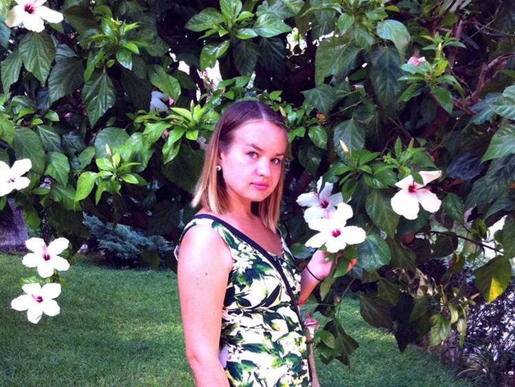Евгения Виноградская. Фото: соцсети