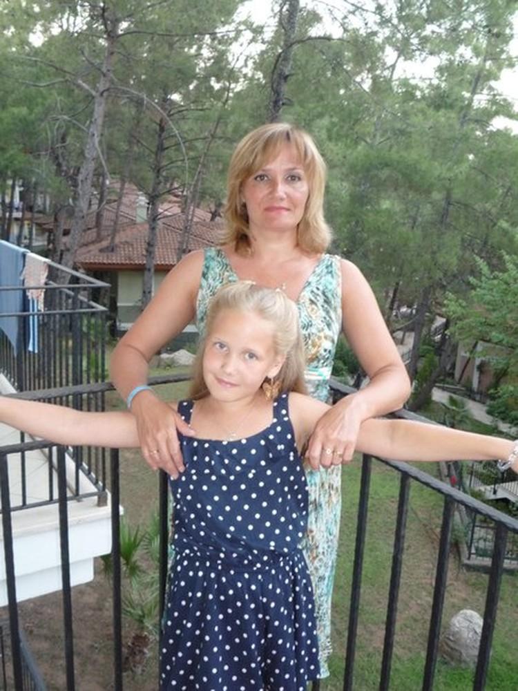 Насте Харитоновой 5 ноября исполнилось бы 14. Фото: соцсети