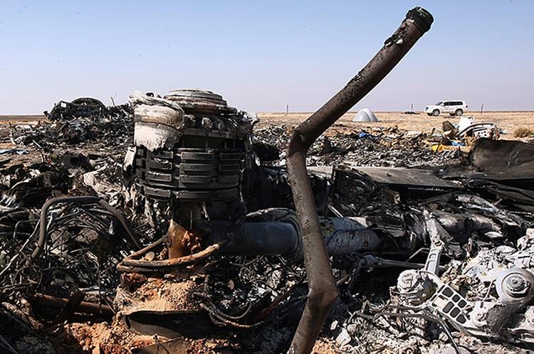 Любой, кто сообщит следствию информацию о террористах, которые совершили взрыв борта А321, автоматически попадают под международную программу по защите свидетелей