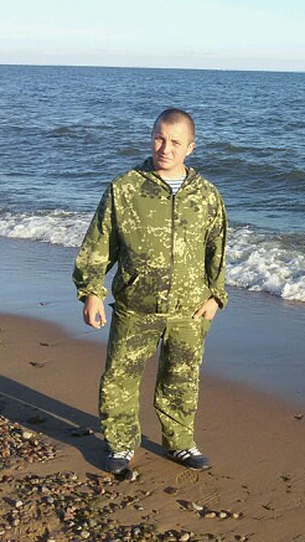 Александр Михайлович Позынич