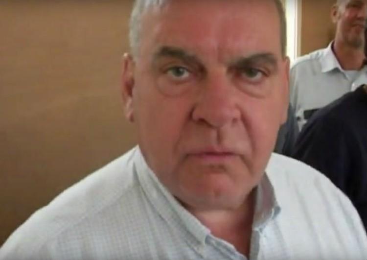 Этот человек запретил российским болельщикам пройти на стадион.