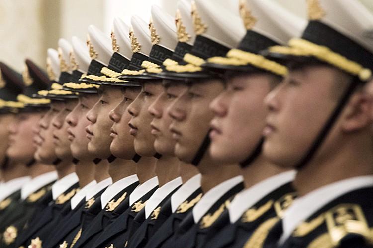 Китайцы имеют очень длинную цивилизацию, длиннее, чем у Европы и у России, и думают иначе, потому что смотрят дальше