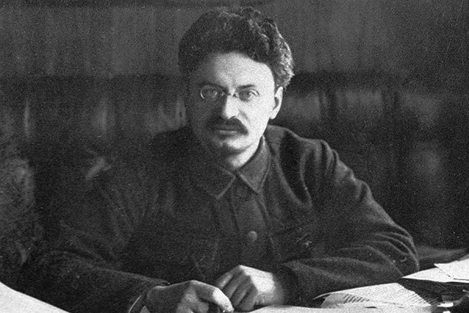 """""""Выяснилось, что у Троцкого были свои люди в НКВД. И мы до сих пор не знаем, кто они"""" Фото: РИА Новости"""