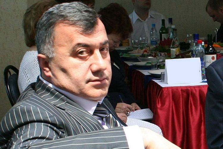 О застрелившем четырех человек бизнесмене Амиране Георгадзе написано много...