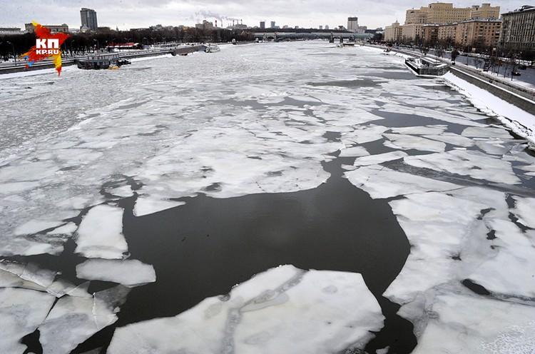 В выходные температурные рекорды побиты в Москве, Санкт-Петербурге и еще десятке городов