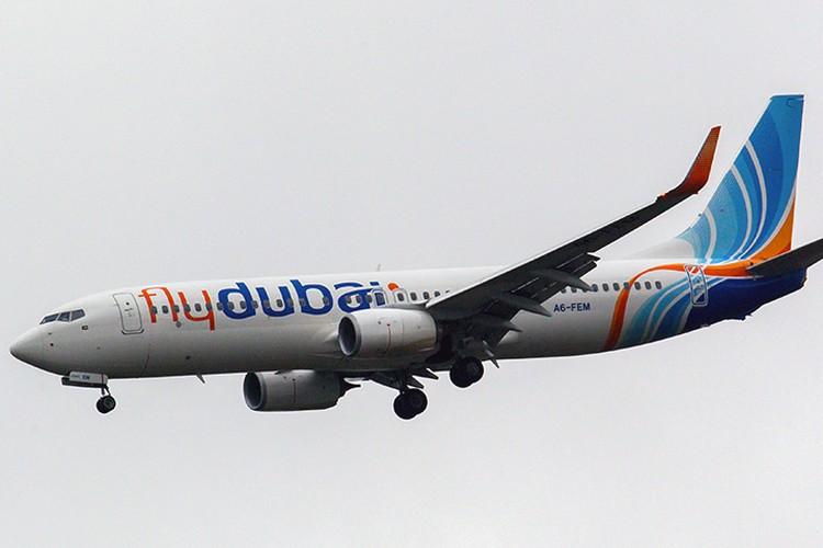 Лайнер авиакомпании FlyDubai разбился в ночь на субботу при заходе на посадку в аэропорту Ростова-на-Дону. На момент катастрофы на борту находился 61 человек.