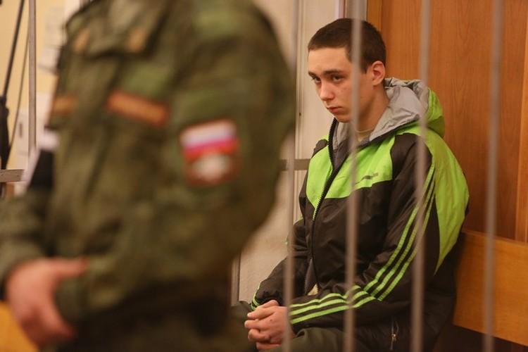 Александр Томский самый старший в тройке.
