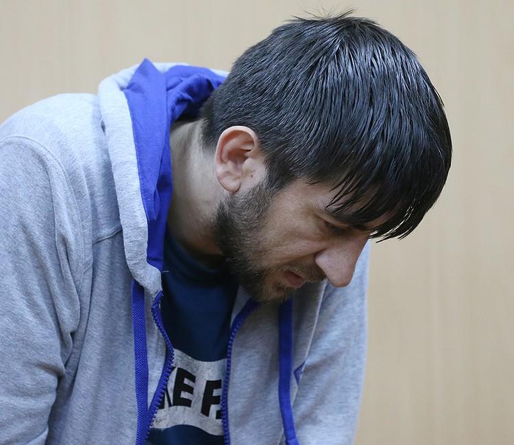 Изначально суд отказывался взять Мирзоева под стражу. Фото: Вячеслав Прокофьев/ТАСС