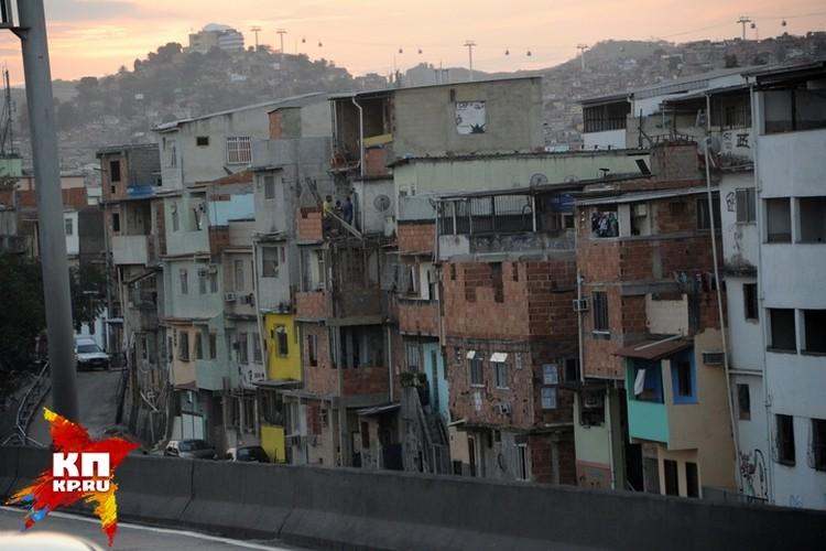Внутри страны остаётся немало острых проблем - кричащее неравенство, коррупция, уличная преступность