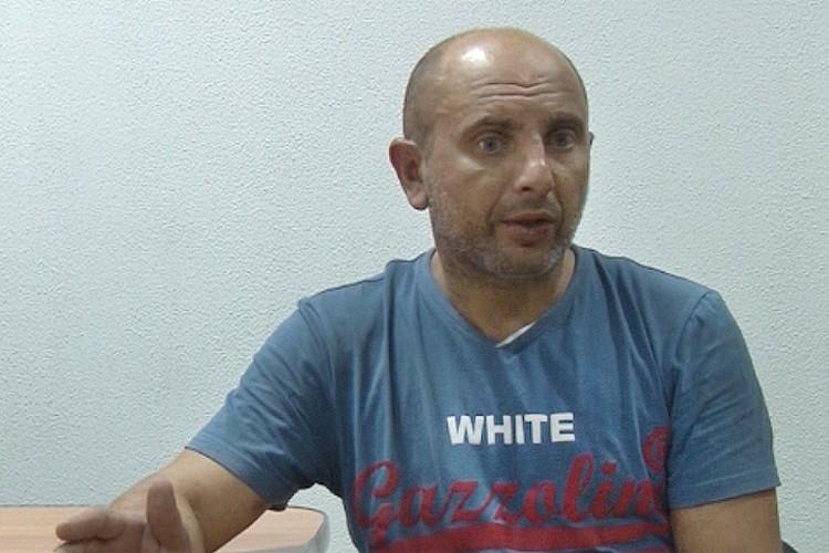 Из допроса Андрея Захтея становится понятна его роль в подготовке терактов.