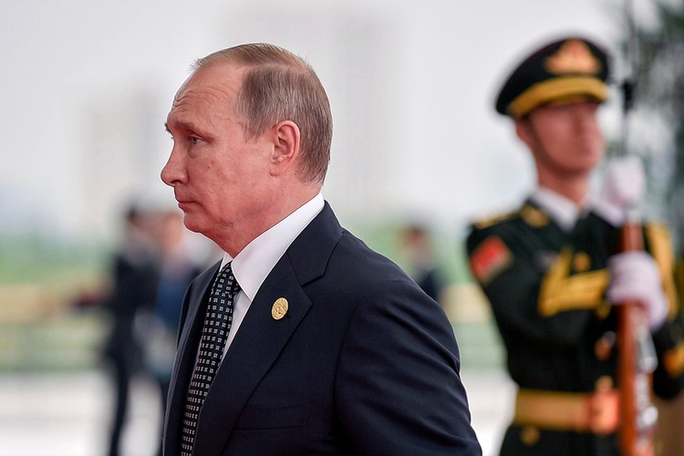 Президент рассказал о новом сроке, будущем лидере и русской душе