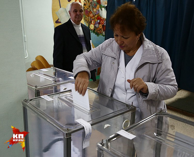Донецк хотел доказать, что способен провести выборы по всем международным канонам