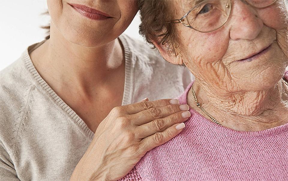Старение - это постепенное ослабление жизненных функций с возрастом. Фото: GLOBAL LOOK PRESS