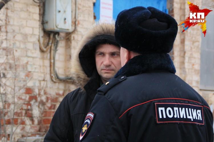 Алексей Ляхманов вины своей не признает.
