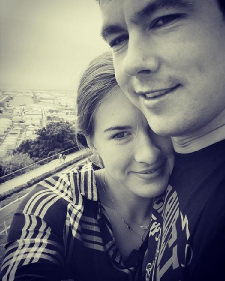 Алексей и Мария начали встречаться еще до Олимпиады в Сочи.