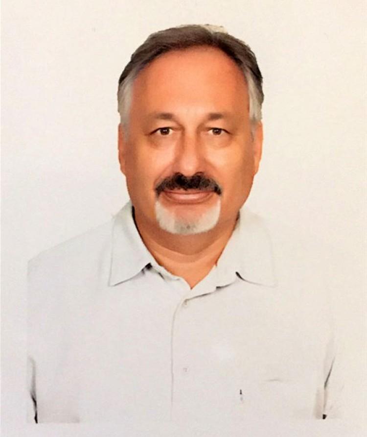 Погибший капитан воздушного судна - Ибрагим Гуркан Диранч