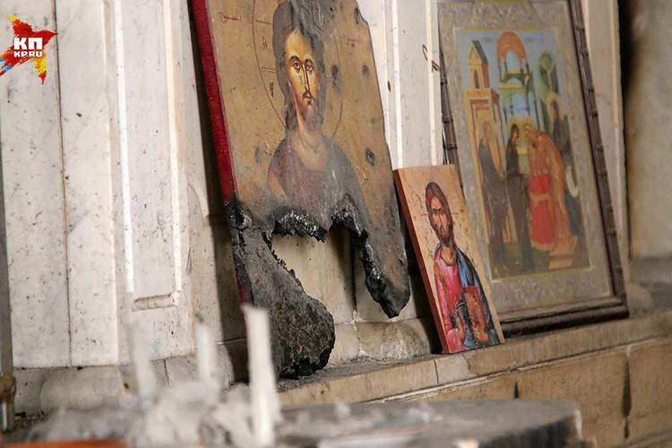 За время обамовской восьмилетки, когда «арабская весна» пустила в разнос ситуацию на Ближнем Востоке, гонения на христиан в регионе достигли невиданных масштабов. Только в 2015 году было уничтожено 214 церквей