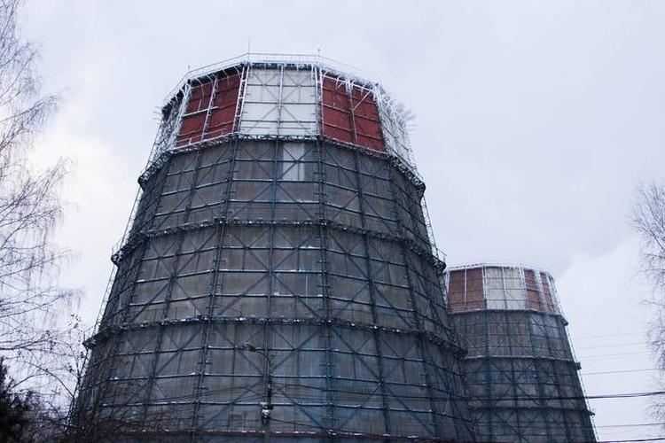 40 лет Ижевской ТЭЦ-2: как устроена станция, которая обеспечивает теплом большую часть жилых микрорайонов г. Ижевска