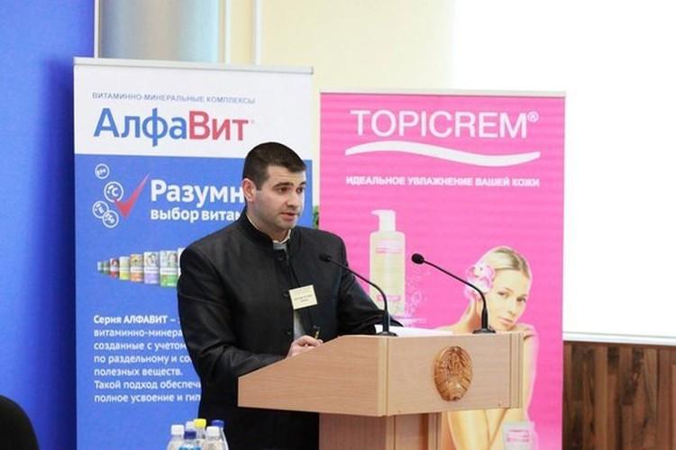Евгений Акимов знает, что высших достижений можно добиться без допинга. Фото: личный архив