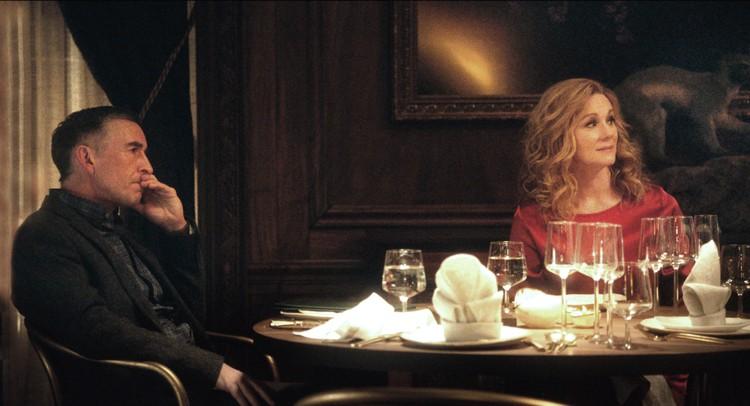 Кадр из фильма «Ужин»