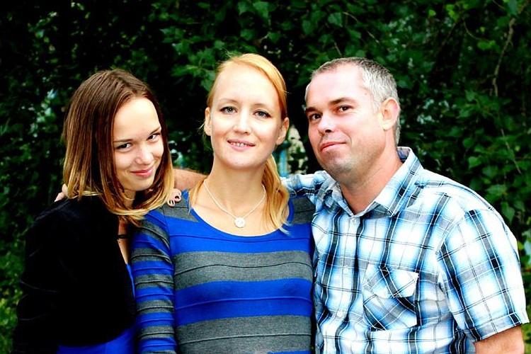 Диана Шурыгина и ее семья, по их словам, хочет только одного - спокойствия
