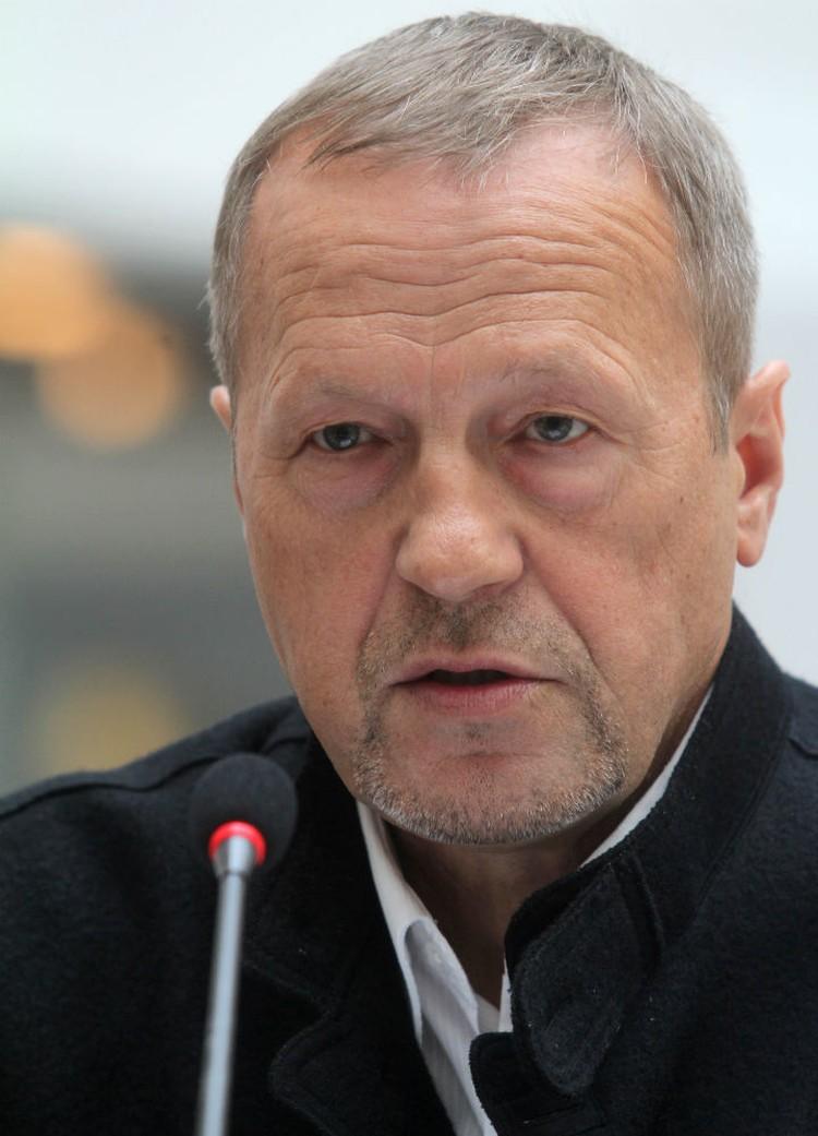 Михаил Новиков курировал не одну масштабную стройку.