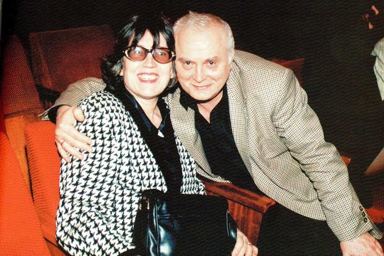 С супругой Валентин Николаевич вместе уже 47 лет. Фото: личный архив
