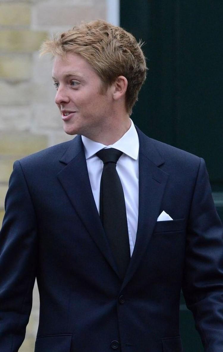 Хью возглавил рейтинг самых богатых молодых британцев в возрасте до 30 лет.