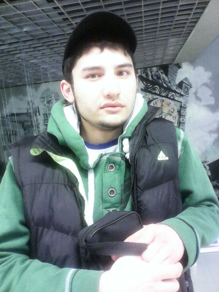 Акбаржон Джалилов. ФОТО: соцсети