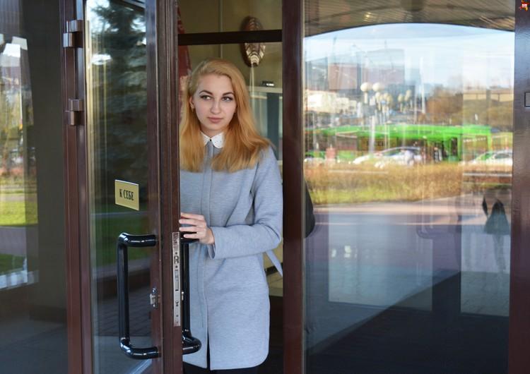 Результат Ирины в этом году - 93 балла Фото: Андрей ГОНЧАРОВ