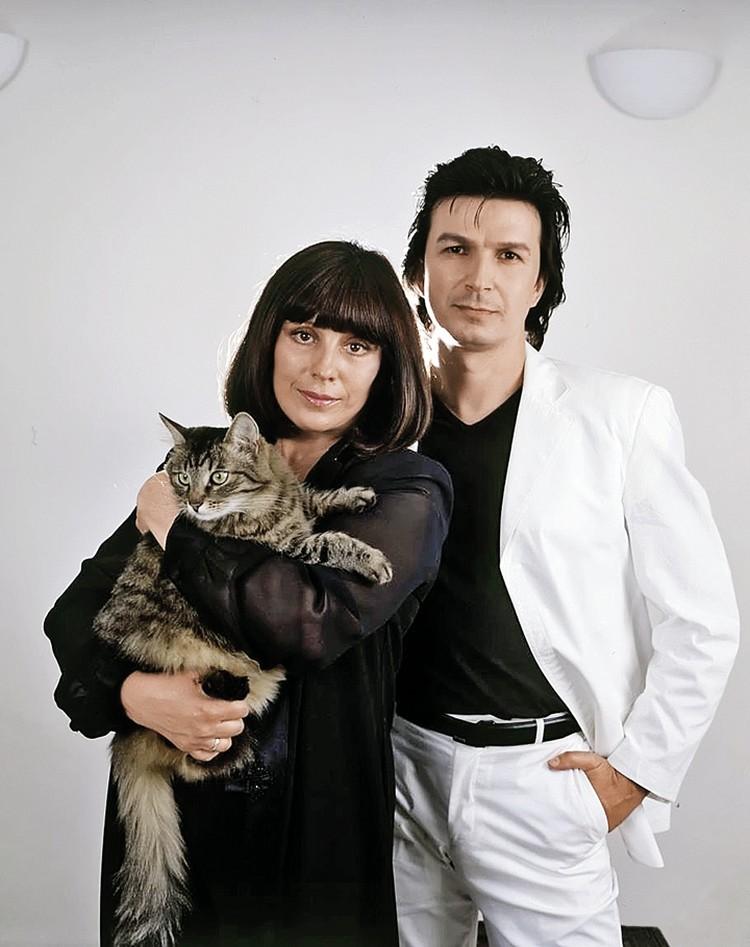 По словам певца Алексея Зардинова, они с Натальей Варлей в последние годы были очень близки.