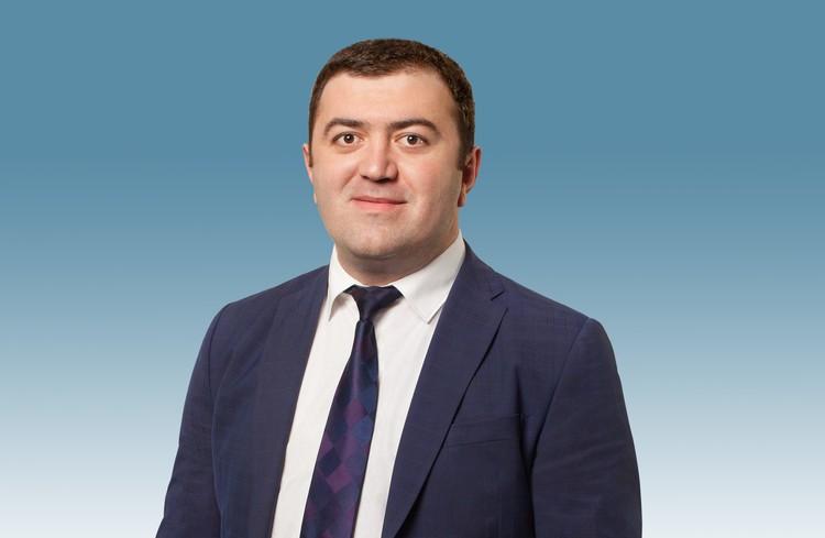 Генеральный директор Артур Карленович Авакян.