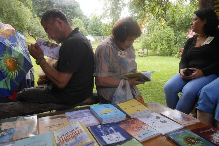 Более ста авторов подали заявки на участие в фестивале исторической поэзии в 2017 году.