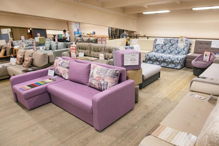 Стоимость мебели самарской фабрики варьируется от 10 до 50 тысяч рублей