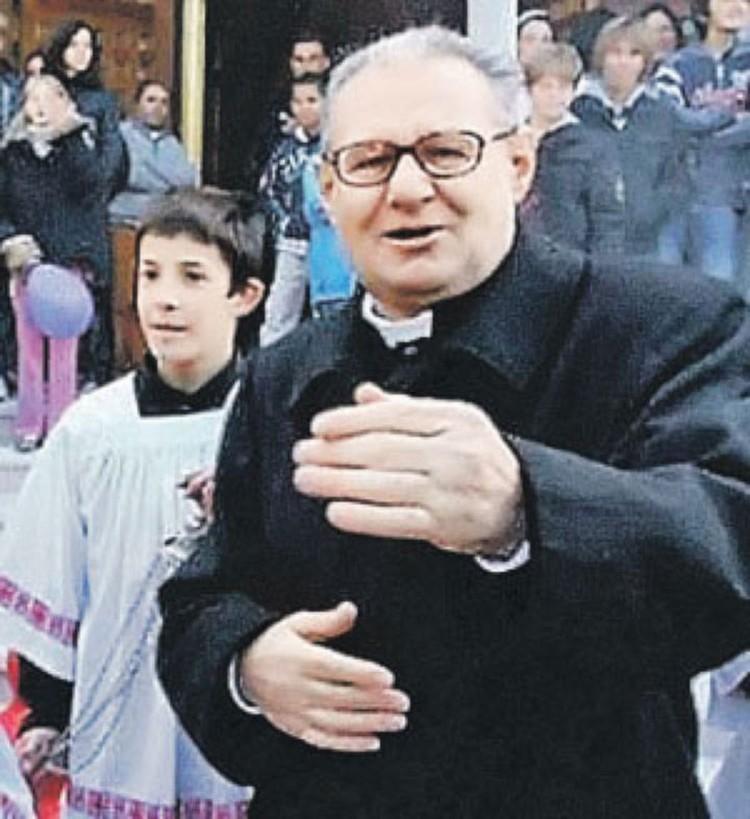 Джулио Гаттери завещал свое состояние гражданке Молдовы